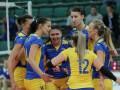 Сборная Украины уверенно выиграла первый матч отбора на Евро-2019