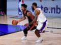 Майами сократили отставание от Лейкерс в финале НБА
