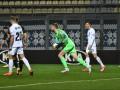 Первая сотня: Никита Шевченко провел  юбилейный матч в составе Зари
