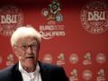 Дания доукомплектовала состав на Евро-2012