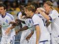 Динамо последним из клубов Премьер-лиги вышло из отпуска
