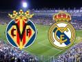 Чемпионат Испании: Реал увозит победу на классе из Вильярреала