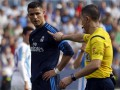 Реал не сумел на выезде переиграть Малагу