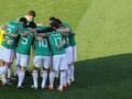 Мексика - Уругвай - 0:1