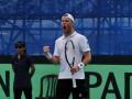Марченко вышел в полуфинал турнира в Турции