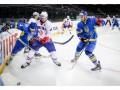Украина потерпела второе поражение кряду на чемпионате мира