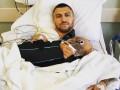 Врач дал оптимистичный прогноз после операции Ломаченко