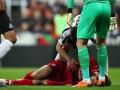 Салах и Фирмино не сыграют в ответном матче против Барселоны