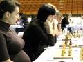 Шахматы: Украинские сборные стали бронзовыми призерами ЧЕ-2009