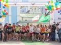 Бегуны со всего мира примут участие в юбилейном Киевском марафоне
