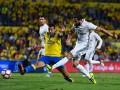 Прогноз на матч Реал Мадрид - Лас-Пальмас от букмекеров
