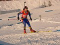 Старт олимпийского сезона на проекте Эксперты биатлона-3