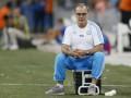 Бьелса покинул Лацио через два дня после подписания контракта