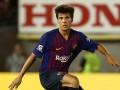 Куман намерен избавиться от одного из талантов Барселоны