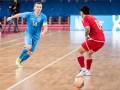 Сборная Украины крупно обыграла Данию в отборе на ЧЕ-2022