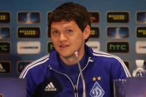 Защитник Динамо винит себя в пропущенном голе