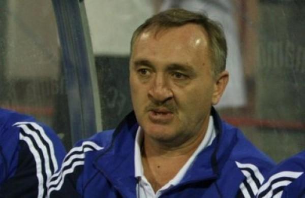 Виктор Чанов ожидает победу Динамо
