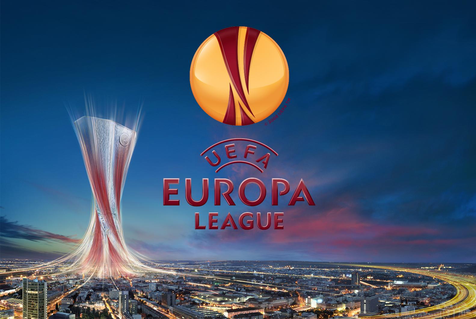 Груповой этап Лиги Европы