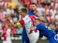 Славия — Динамо: был ли пенальти в концовке матча?