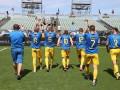 Сборная Украины по мини-футболу уступила в четвертьфинале чемпионата мира