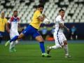 Бразилия - Чили 1:0 видео гола и обзор матча Кубка Америки-2021