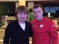 Гай обяснил свое решение продолжить карьеру в Азербайджане