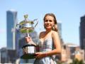 Кенин: Обойти Серену в рейтинге WTA - особое чувство, я в восторге
