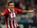 Манчестер Юнайтед нашел еще одного мексиканского вундеркинда