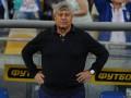 Луческу: В Динамо Ребров больше для картинки