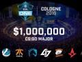ESL One Cologne 2016: Кто победит на турнире по CS:GO