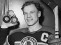 Ровно 69 лет назад украинец установил рекорд НХЛ, который до сих пор не побили