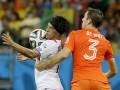 Защитник, забивший гол в ворота Испании, может оказаться в киевском Динамо