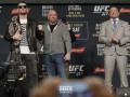 UFC 217: анонс боя Сен-Пьер – Биспинг