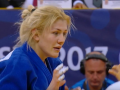 Украинская дзюдоистка завоевала серебро на Гран-при Тбилиси