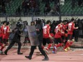 Трагедия в Порт-Саиде: в Египте на неопределенный срок остановлен футбольный чемпионат