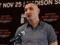 Шабранский: Это не последняя моя попытка завоевать титул чемпиона мира