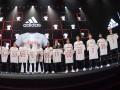 Ювентус представил новую выездную форму на сезон-2019/20