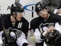 NHL: Pittrsburgh, Detroit, LA Kings и San Jose выигрывают в серии буллитов