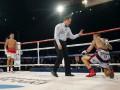 Бокс: Расписание боев