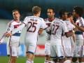 Бавария за счет гола с пенальти обыгрывает ЦСКА