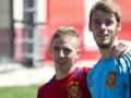 Двух футболистов сборной Испании подозревают в изнасиловании