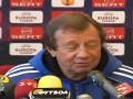 Динамо vs Бешикташ. Предматчевые комментарии Семина и Шовковского