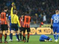 Шахтер – Динамо Киев: прогноз и ставки букмекеров на матч