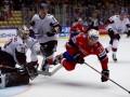 Норвегия - Латвия 2:3 видео шайб и обзор матча ЧМ-2018 по хоккею