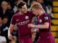 Челси - Манчестер Сити 0:1 видео гола и обзор матча чемпионата Англии