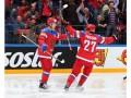 Финляндия - Россия: Трансляция матча чемпионата мира по хоккею