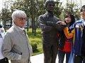 В Шанхае открыли Аллею славы в честь победителей Гран-при Китая