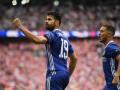 Атлетико готов заплатить Челси 55 миллионов за Косту