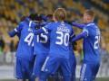 Динамо Киев – Ворскла 4:0 видео голов и обзор матча