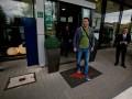 Владимир Кличко прибыл в Германию на встречу с Леапаи (фото)